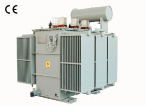 Zhsk Series Oil-Immersed Rectifier Transformer (ZHSK-1000/10, ZHSZK-2300/10) pictures & photos