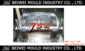 Plastic Injection Auto Grille Mold pictures & photos
