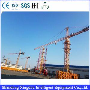 Constrcuction Equipment Tower Crane Jib Crane pictures & photos