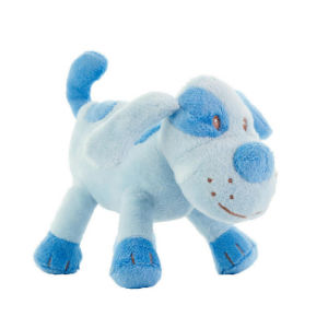 Wholesale Stuffed Pet Animals Soft Plush Toy Embroidery pictures & photos