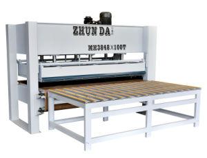 Hot Press Special Hot Press with Teflon Conveyer Belt