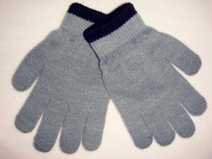 Magic Five Fingers Boy Glove pictures & photos
