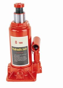 8t Hydraulic Bottle Jack pictures & photos