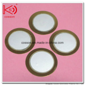 Low Price Pzt Piezo Ceramics 35mm Wholesale Pzt Piezo Ceramics Element pictures & photos