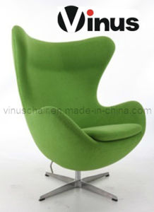 Wool leisure Chair (VS02)