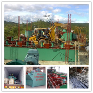 High Recovery Rate Copper Flotation Plant pictures & photos