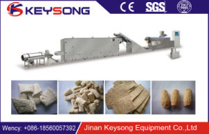 Good Capacity Meat Analog Soya Protein Machine pictures & photos