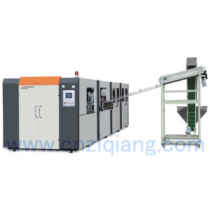 8 Cavities Pet Plastic Bottle Manufacturing Equipment Line pictures & photos