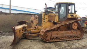 Used Caterpillar D6m Crawler Bulldozer