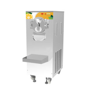 42L/H Italian Hard Ice Cream Machine for Sale (Oceanpower OPH42) pictures & photos