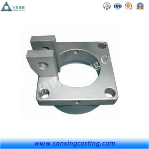 OEM Iron Stainless Steel/Aluminum/Metal Casting/ Precision Casting pictures & photos