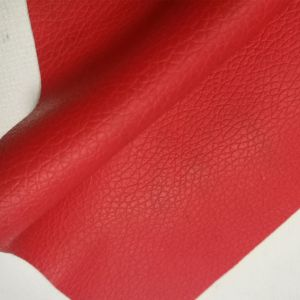 Small Litchi Pattern, Imitation Cow Leather, PVC Boss Chair Leather, Sofa Leather, PVC Leather pictures & photos