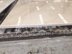 Composite Beige Marble Laminated Ceramic Tile pictures & photos