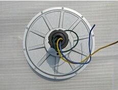 1kw Coreless Permanent Magnet Generator pictures & photos