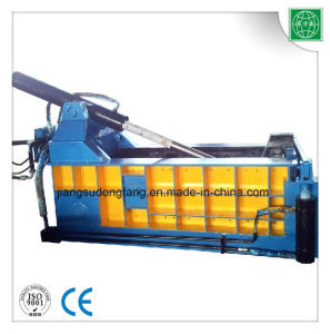 Copper Wire Use Scrap Metal Baler pictures & photos