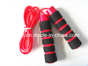 Speed PVC Skipping Jump Rope pictures & photos
