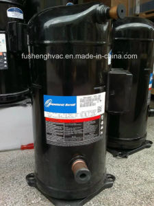 Copeland Hermetic Scroll Air Conditioning Compressor VP120KSE TFP (380V 50Hz 3pH R410A) pictures & photos