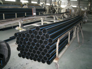 High Quality HDPE Pipe for Water Supply pictures & photos