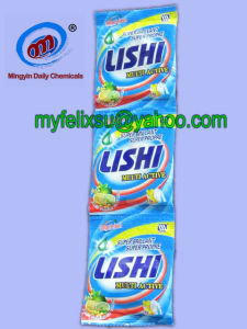 Detergent Powder with High Foam and Strong Perfume (MYFS170) pictures & photos