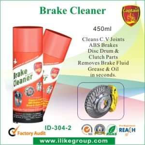 Non Chlorine Brake Cleaner Spray pictures & photos