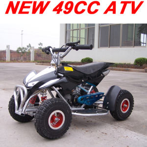 Mini 49cc ATV for Children pictures & photos