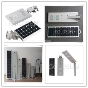 Integrated LED Solar Outdoor Light 5W, 8W, 12W, 15W pictures & photos