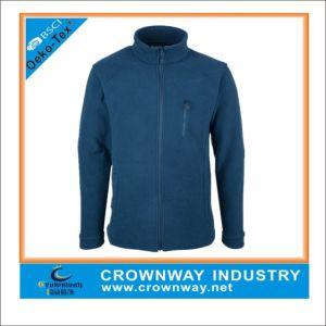 Micro Polar Fleece Coat, Jacket for Men pictures & photos