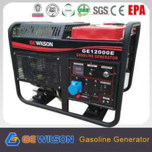 AC Single Phase Output Type Honda 9500W Gasoline Generator pictures & photos