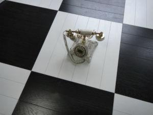 Herringbone Laminate Flooring 823 pictures & photos