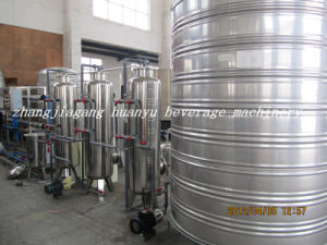 2000-3000L/H Water Treatment System pictures & photos