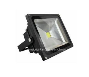 LED Housing for Flood Light CB--076-50W