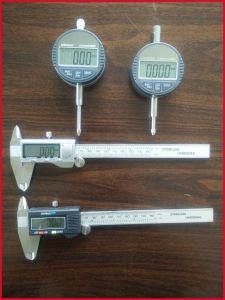 Precision Measuring Tools Digital Micrometer Vernier Calipe pictures & photos