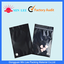 Zip Lock Plastic Packaging Bags for Garment (MD-Z-001) pictures & photos