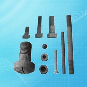 Carbon Carbon Composite Materials for vacuum Furnace pictures & photos