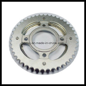428h-44t Motorcycle Sprocket Direct Manufacturer pictures & photos