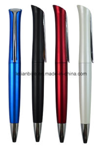 High Quality Plastic Ball Pen Promotional Gift (LT-C706) pictures & photos