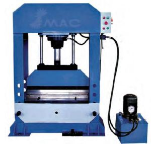 Hydraulic Press Machine (HPB Series) pictures & photos