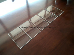 Borosilicate (Borofloat) Glass Cover for Theater Spotlights pictures & photos