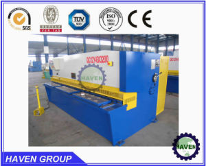 CNC Hydraulic Shearing Machine pictures & photos