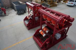 High Quality Oilfield Drilling and Petroleum Mud Cleaner