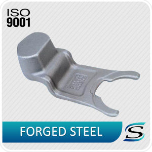 Supplier of Drop Steel Forging Forged Parts pictures & photos