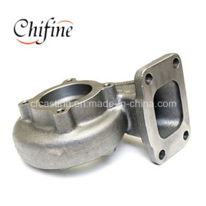 OEM Compressor Housing for Automobile pictures & photos