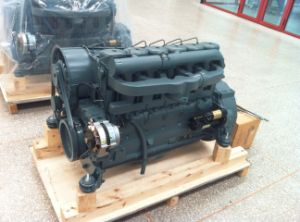 Air Cooled 4 Stroke Diesel Engine Deutz F6l913 2300/2500 Rpm pictures & photos