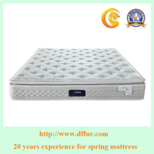 Cheap Price Bonnell Spring Mattress Manufacturer in Foshan China pictures & photos