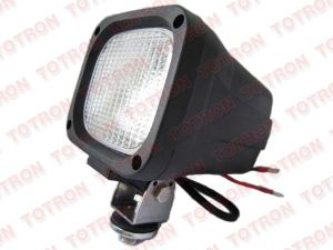 "HID Work Light 4"" 35W/55W 9-32V (T4001) pictures & photos"