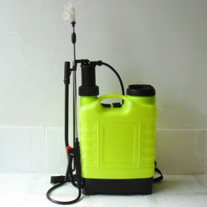 Agricultural Manual Sprayer/Knapsack Sprayer (TK-PM18C) pictures & photos