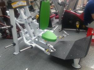 Nice Hoist Exercise Equipment Hack Squat & Dead Lift (SR2-10) pictures & photos