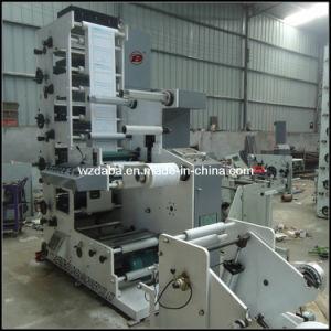 Dbry-320 Custom Packaging Labels Printing Machine