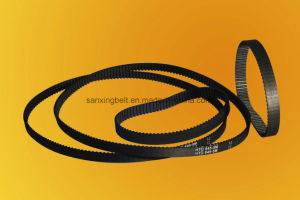 HNBR Rubber Timing Belt with High Temperature Resistant pictures & photos