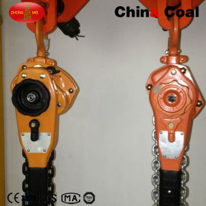 1 Ton Engine Crane Diesel Hoist pictures & photos